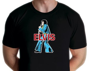 Elvis Presley - Cool Elvis